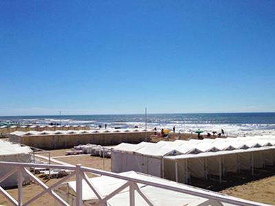 Terrazas Al Mar Hotel In Pinamar Argentina Pinamar Hotel