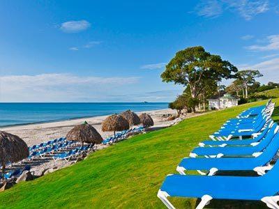 Sheraton Bijao Beach Resort All Inclusive In Playa Blanca Panama Hotel Booking