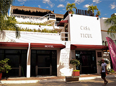 Casa Ticul Boutique Hotel by Koox Luxury Collection