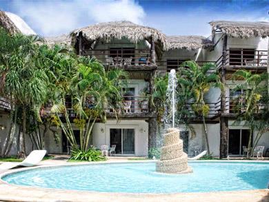 Maya del Carmen Hotel in Playa del Carmen Mexico, Playa del