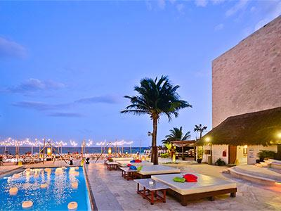 Tukan Hotel Beach Club In Playa Del Carmen Mexico Booking