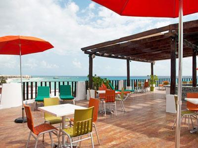 Kay Hotel By All Riviera In Playa Del Carmen Mexico Playa