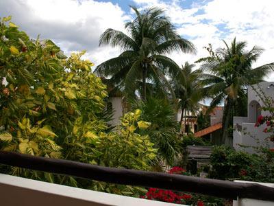 Pelicano Inn Hotel In Playa Del Carmen Mexico Playa Del