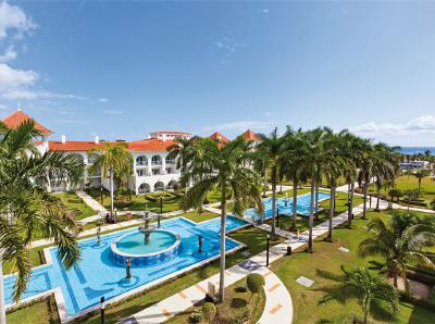 Riu Palace México Playa del Carmen