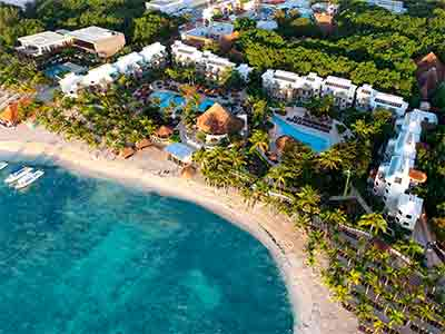 sandos caracol select club adults only - all inclusive hotel in
