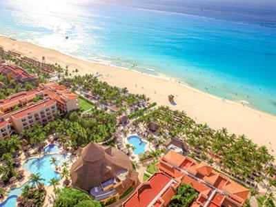 Sandos Playacar Beach Resort Select Club All Inclusive Playa Del Carmen Hotels