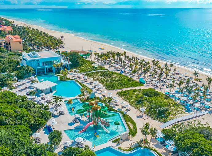3d206c242f67 Hoteles Todo Incluido en Playa del Carmen