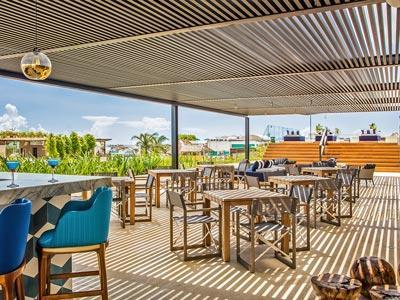 Fiesta Inn Playa Del Carmen Hotel In Playa Del Carmen Mexico