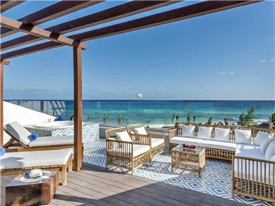 Ocean Riviera Paradise All Inclusive Hotel In Playa Del Carmen Mexico Booking