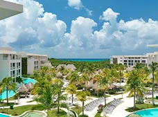 The Reserve at Paradisus Playa del Carmen