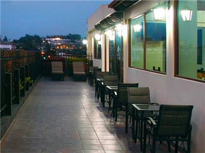 Loa Inn Centro Puebla Hotel In Puebla Mexico Puebla Hotel