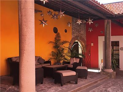 Al Otro Lado Del Rio Hotel In Puebla Mexico Puebla Hotel