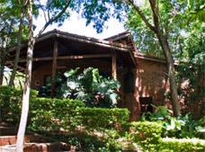 Pirayú Lodge Resort
