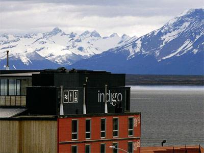 NOI Indigo Patagonia Hotel In Puerto Natales Chile, Puerto Natales Hotel  Booking