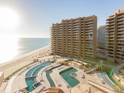 Las Palomas Beach And Golf Resort In Rocky Point Mexico
