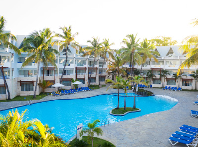 Casa Marina Beach Reef Hotel In Puerto Plata Dominican Republic Booking