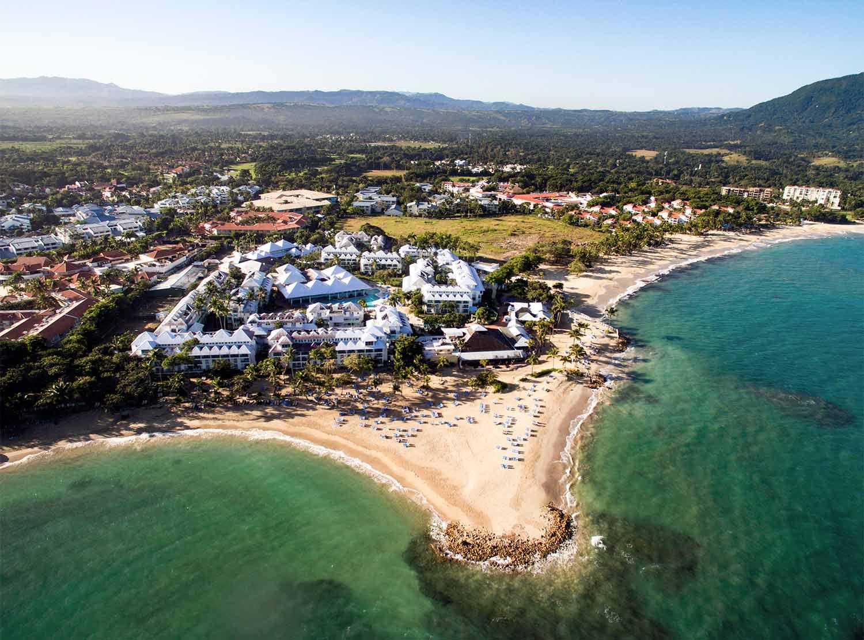 Grand Paradis Playa Dorada