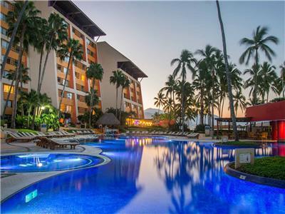 Club Regina Puerto Vallarta Hotel In Mexico Booking