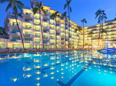 Crown Paradise Golden All inclusive Resort Adults Only