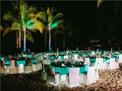 Fiesta Americana Puerto Vallarta All Inclusive Spa Hotel