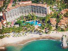 Fiesta Americana Puerto Vallarta All Inclusive & Spa