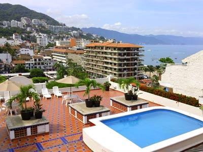 Hotel Eloisa Vallarta Centro In Puerto Mexico Booking