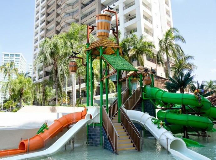 Sunscape Puerto Vallarta Resort And Spa In Mexico Hotel Booking