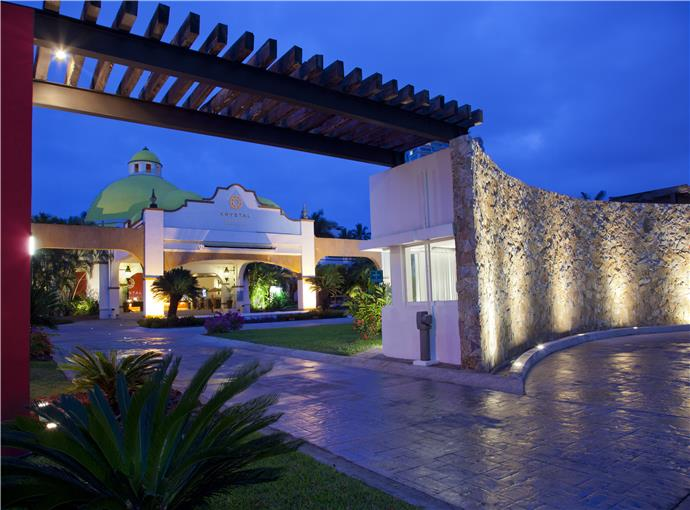 Krystal Puerto Vallarta Beach Resort