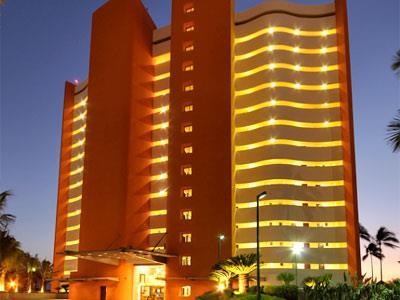 Sunset Plaza Beach Resort Spa In Puerto Vallarta Mexico Hotel Booking