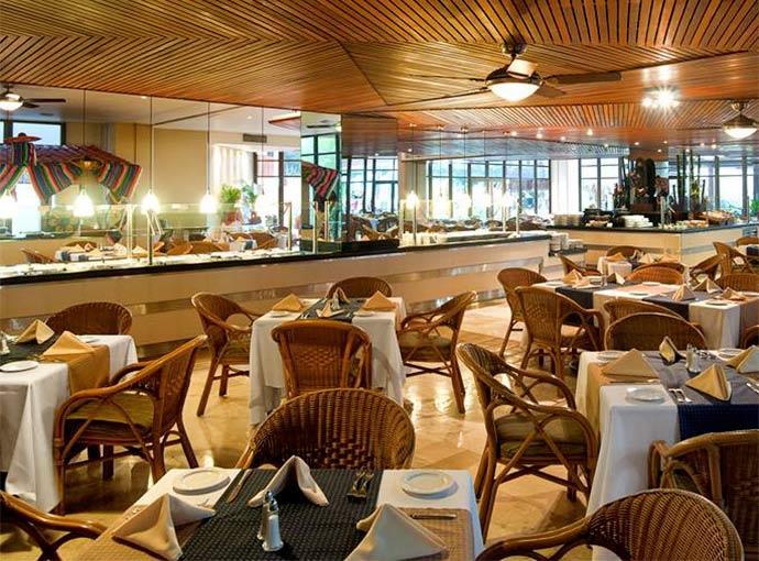 Quetzal Buffet Restaurant