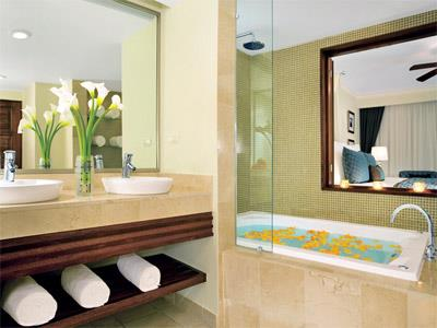 Dreams Palm Beach Punta Cana Hotel In