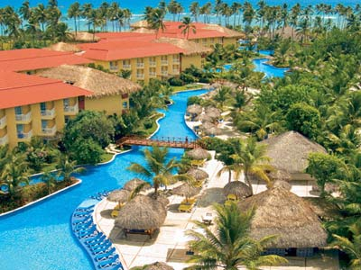 Dreams Punta Cana Resort And Spa In Punta Cana Dominican Republic