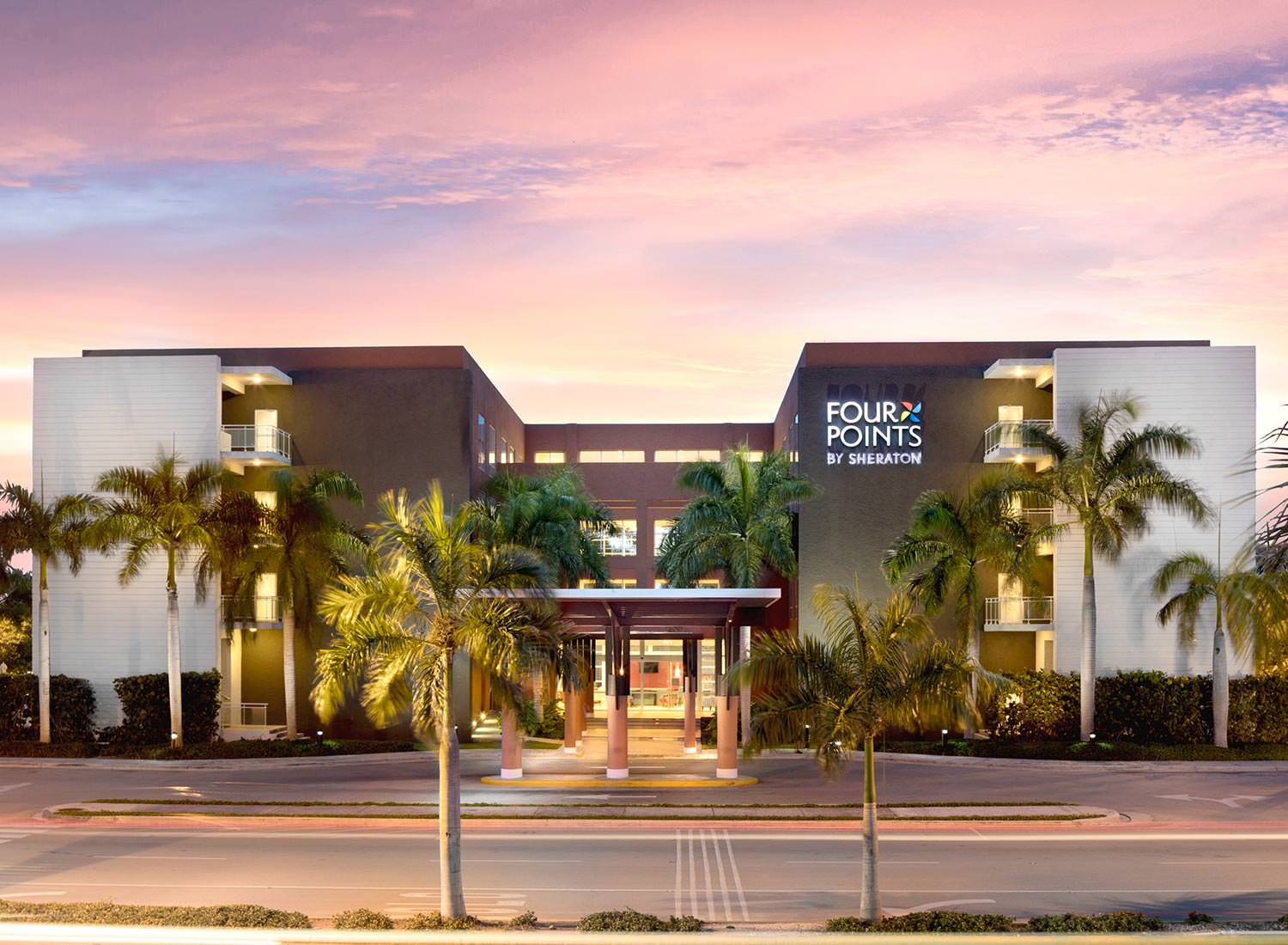 Four Points by Sheraton Punta Cana Village