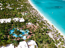 Grand Palladium Punta Cana Resort and Spa