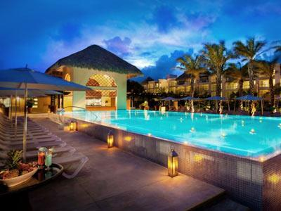 Hard Rock Hotel And Punta Cana In Dominican Republic Booking