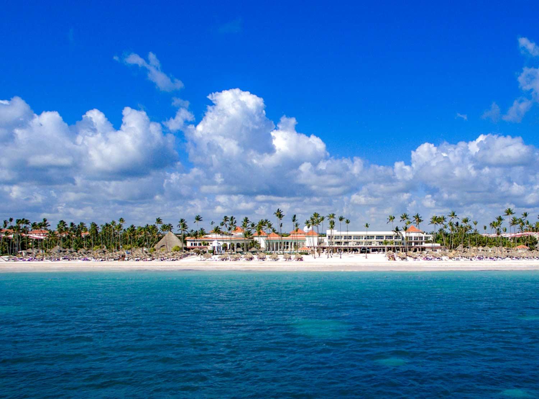 Hotel Paradisus Palma Real Golf and Spa Resort All ...