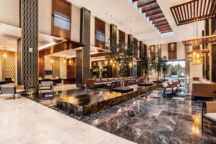 Secrets Royal Beach Punta Cana Hotel In