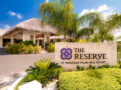 The Reserve At Paradisus Palma Real Resort All Inclusive in