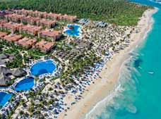 Luxury Bahia Principe Ambar Adults Only