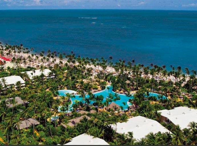 Meliá Punta Cana Beach