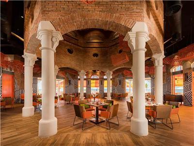 Nickelodeon Hotels and Resorts Punta Cana in Punta Cana