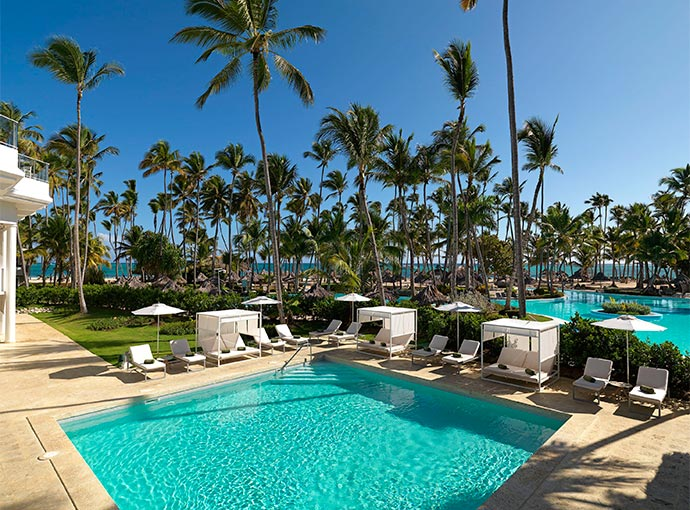 The Level at Melia Punta Cana Beach - Adults Only All Inclusive