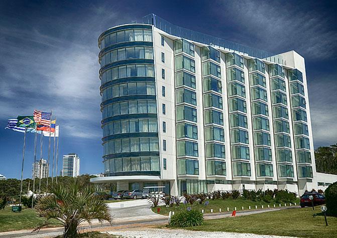 The Grand Hotel In Punta Del Este Uruguay Punta Del Este Hotel Booking