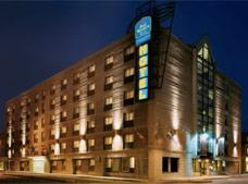 Best Western Plus City Centre Centre Ville