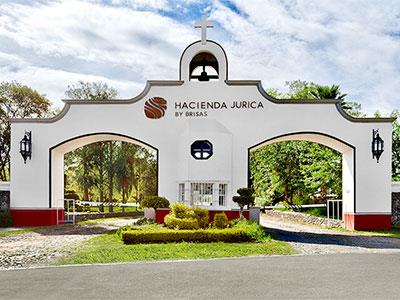 Hacienda Jurica by Brisas