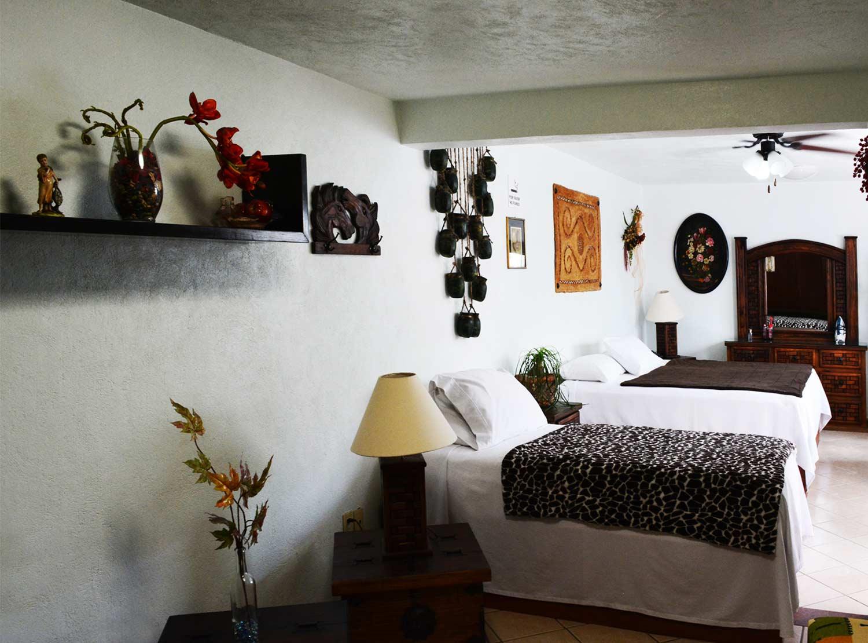Residencia sofia hotel queretaro for Hotel luxury queretaro