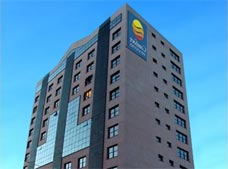 Comfort Inn and Suites Ribeirao Preto