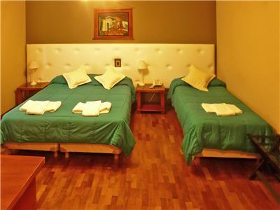 Garden House Hotel in Rio Cuarto Argentina, Rio Cuarto Hotel ...