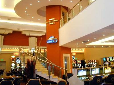 Howard Johnson Hotel and Casino Rio Cuarto in Rio Cuarto Argentina ...