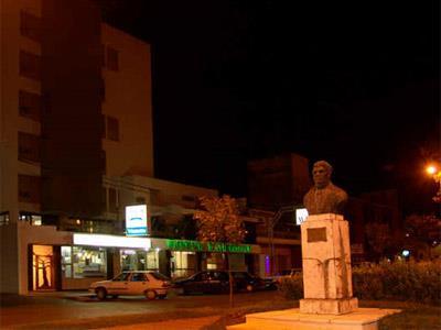 Hotel Menossi in Rio Cuarto Argentina, Rio Cuarto Hotel Booking